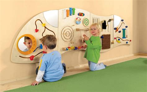 Child S Room Wall Nz by Large Sensory Learning Wall Panels Grocare Australia
