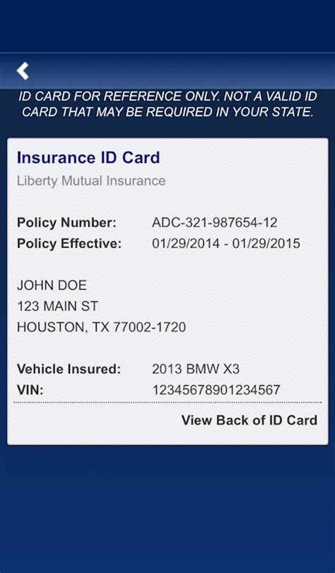 Life insurance plans with mutual of omaha are extremely adjustable. Liberty Mutual Mobile - Android Apps on Google Play