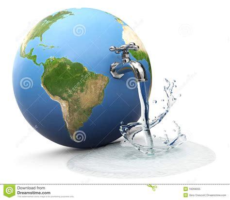 ph dell acqua rubinetto mondo dell acqua illustrazione di stock illustrazione di