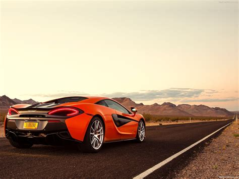 Mclaren 570s Picture by Mclaren 570s Coupe 2016 Picture 70 Of 192
