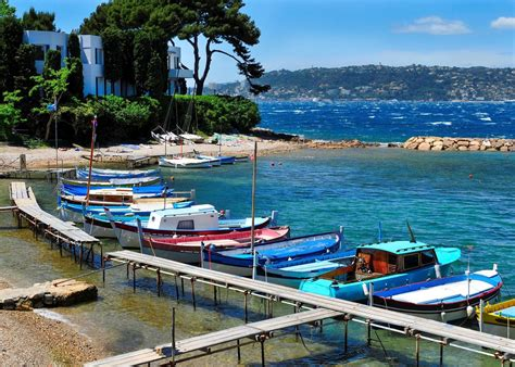 Tailor Made Vacations To Antibes Audley Travel