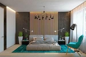lambris bois mur chambre mzaolcom With chambre en lambris bois