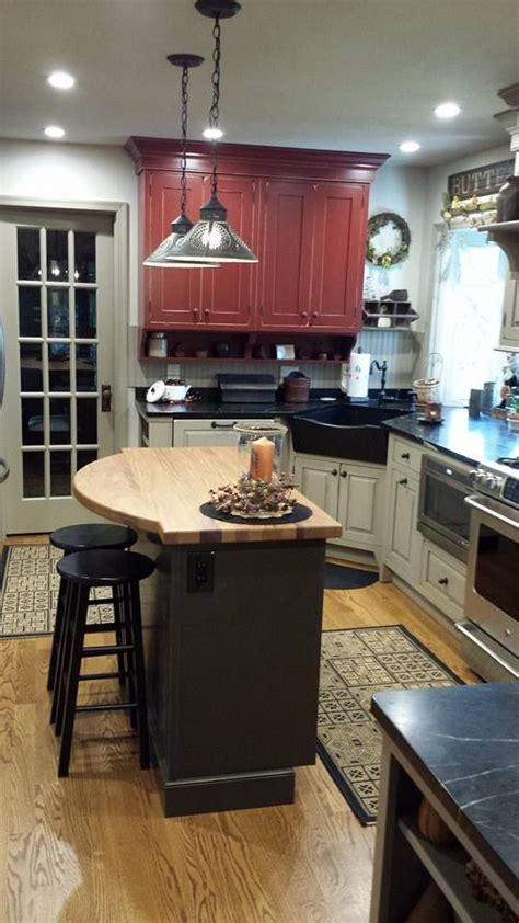 country kitchen soapstone sink  countertops country