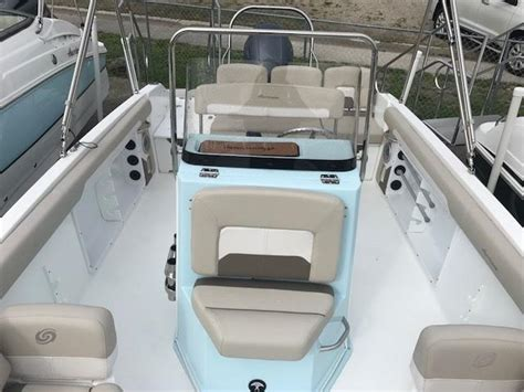 Deck Boats For Sale Melbourne Fl by 2017 New Hurricane 19 Cc Deck Boat For Sale Melbourne
