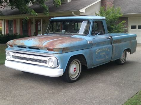 floor ls craigslist 1965 chevrolet c10 swb patina shop truck 6 500 or best offer 100307162 custom full size