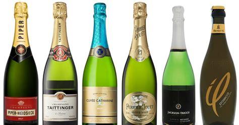 Sparkling Wine Shelf Life. The Lcbo's Best Bottles Of