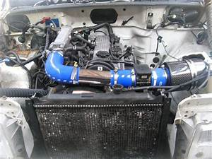 8valve To 16valve Engine Swap