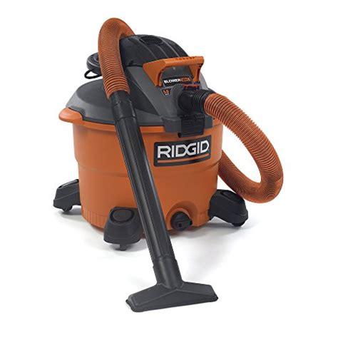shop vac for leaves ridgid vacuums vac1200 heavy duty vacuum 5196
