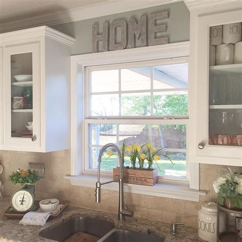best 25 window over sink ideas on pinterest over the