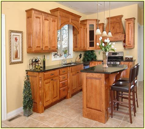 Amish Kitchen Cabinets Michigan   Home Design Ideas