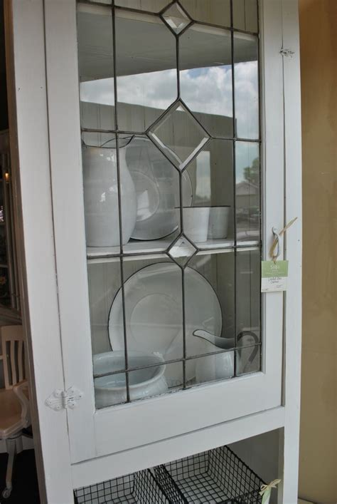 glass for cabinets best 25 leaded glass cabinets ideas on