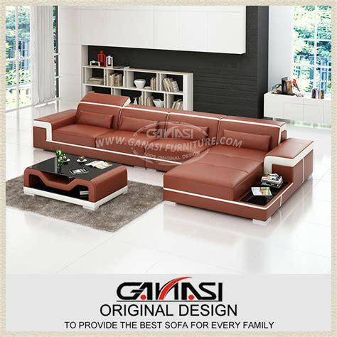 best time to buy a sofa 2014 sale modern big white u shaped genuine leather