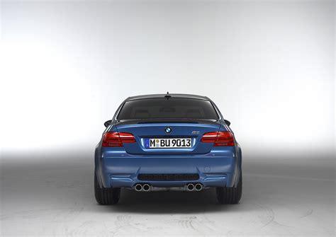 Bmw M3 Coupe (e92) Lci Specs