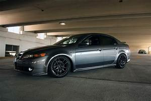 Acura TL Custom Wheels WORK CR Kai 18x85 ET 38 Tire