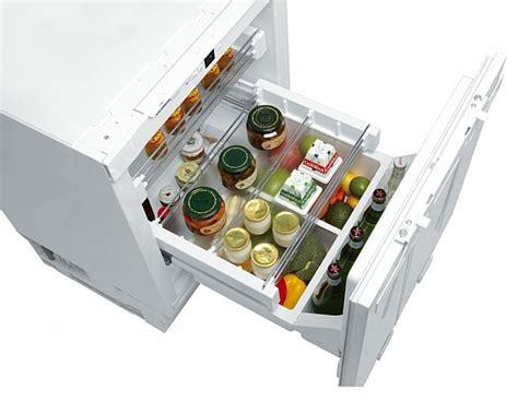 Réfrigérateur Tiroir Encastrable Sousplan Toututile 119l