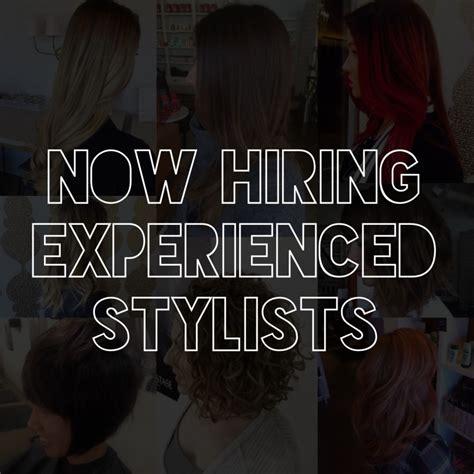Experienced Hair Stylist by Hiring