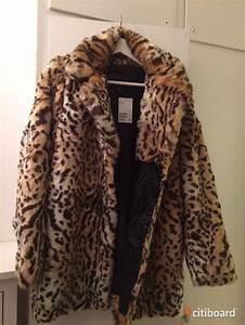 Leopard jacka hm