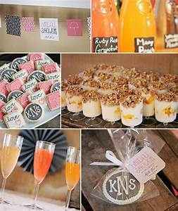 top 6 bridal shower brunch ideas and bridal shower With wedding shower brunch ideas