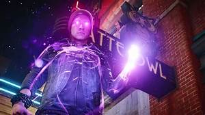Infamous: Second Son - Review