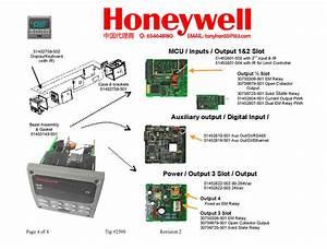 Modulater Motor M734d1038 Wiring Diagram