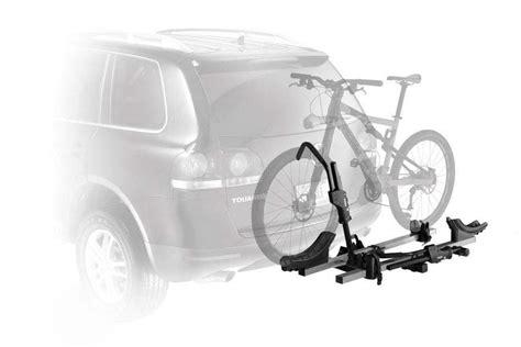 thule xtr   bike hitch rack   thule bike rack