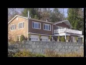 Maison à Vendre Leboncoin : maison vendre bord du lac lovering magog youtube ~ Maxctalentgroup.com Avis de Voitures