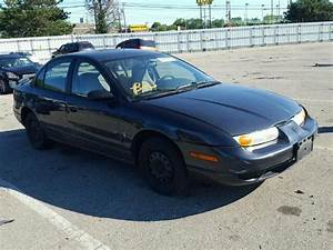 2001 Saturn Sl1 Oh Clean Title For Sale In Oh  Moraine At