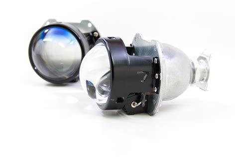 xenon bi mini morimoto h1 hid projectors projector retrofit headlight bixenon factory led