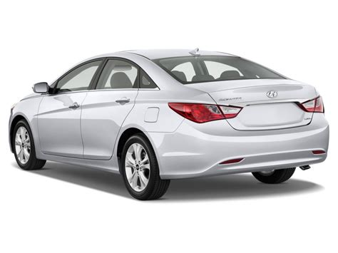 Certain vehicles may have unrepaired safety recalls. 2013 Hyundai Sonata Pictures/Photos Gallery - The Car ...