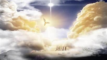 Jesus Superbook Wallpapers Gospel Yesus God Christ