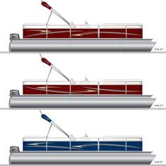 1000 images about pontoon boat seats on pinterest