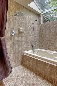 Bathtubs Idea Amazing Soaking Tub With Shower Small