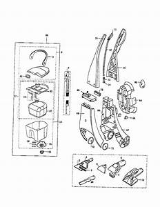 Handle Assembly Diagram  U0026 Parts List For Model 16991