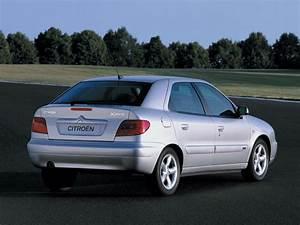 Citroen Xsara Specs  U0026 Photos - 2000  2001  2002  2003  2004
