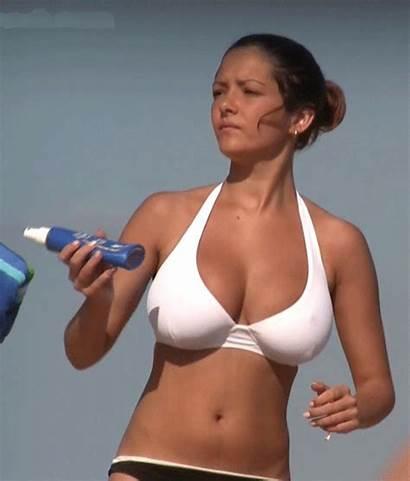 Beach Boobs Gifs Bikinis Combination Tits Bikini
