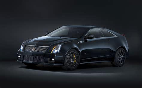 2018 Cadillac Cts V Coupe Wallpaper Hd Car Wallpapers