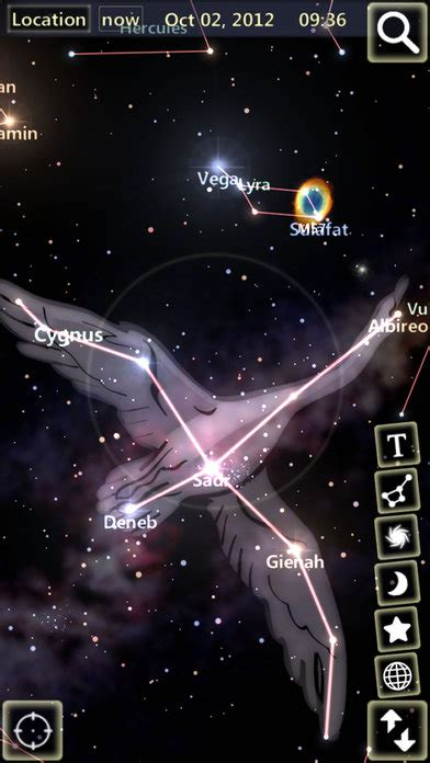 sky map iphone tracker lite sky map for stargazing on the
