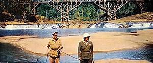 The Bridge on the River Kwai Movie Review (1957) | Roger Ebert