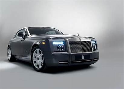 Royce Rolls Phantom Pc Wallpapers