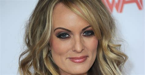 The Stormy Daniels Saga Shows How Vulnerable Trump