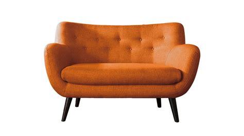 canapé 2 places tissus canape tissus 2 places maison design modanes com