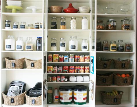 inside toronto real estate top 5 kitchen organization tips