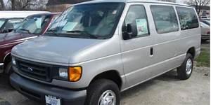 2003 Ford E250 Econoline Van For Sale
