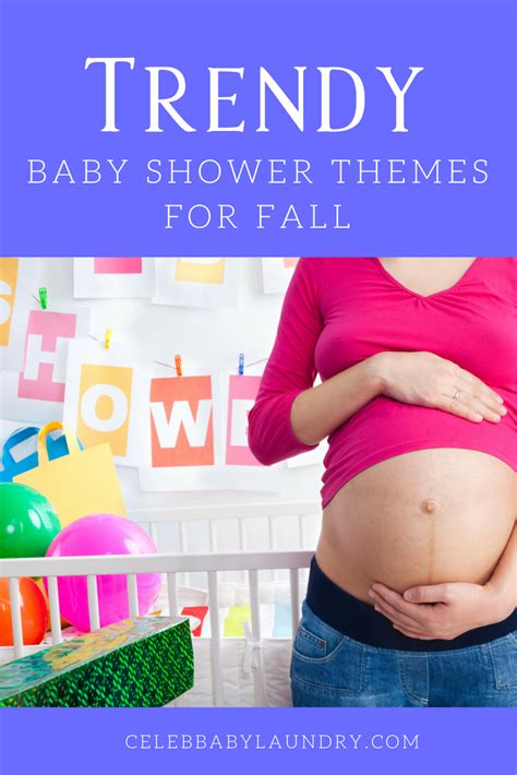 trendy baby shower themes three baby shower themes for fall that will be trendy this