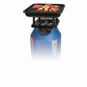 Bouteille De Gaz Pour Barbecue : x nomadeo butane de butagaz grill d 39 ext rieur grillades ~ Dailycaller-alerts.com Idées de Décoration