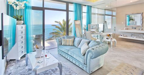 Luxurious Yet Liveable Penthouse by Penthouse Suites Exclusive Luxury Penthouses At El Oceano