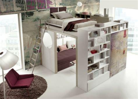 amenagement chambre ado 60 idées pour un aménagement petit espace