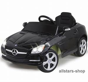 Kinder Auto Mercedes : jamara kinder auto elektroauto mercedes slk ride on car ~ Jslefanu.com Haus und Dekorationen