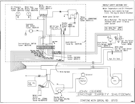 Electrical Switch Schematic Bo Wiring by Deere L120 Wiring Diagram Webtor Me