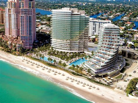 Fort Lauderdale by Why Real Estate Developers Are Heading To Fort